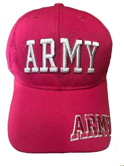 Army Pink SKU 925