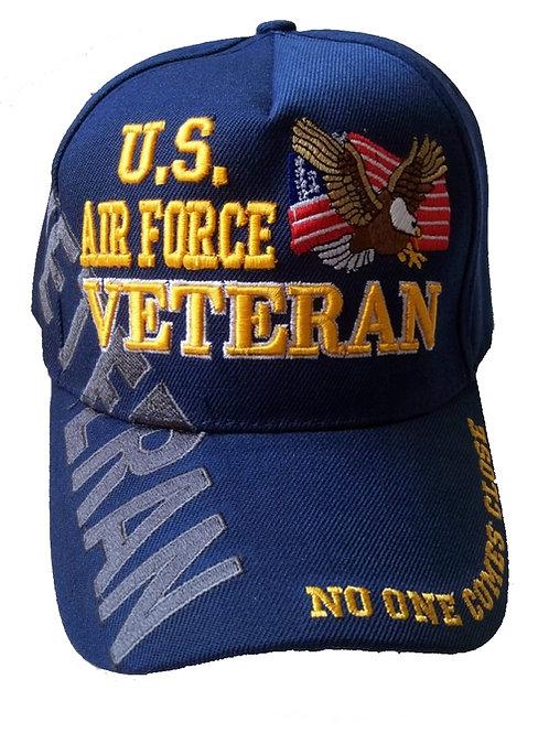 Air Force Vet SKU 271