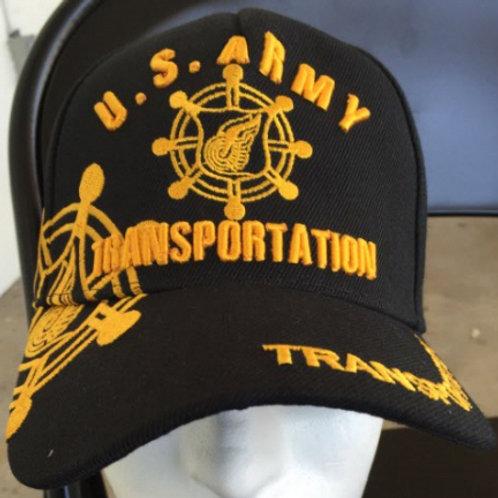 Army Transportation SKU 074