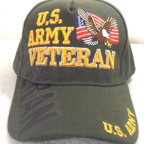 Army Vet SKU 297