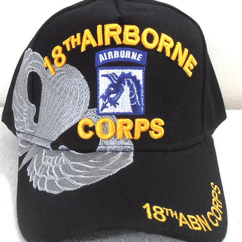 18th Airborne SKU 137