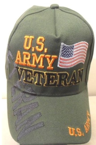 US Army Vet Flag SKU 500