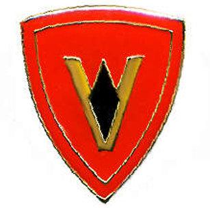 5th Marine Division SKU 1048