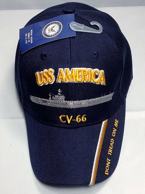 USS AMERICA SKU 936
