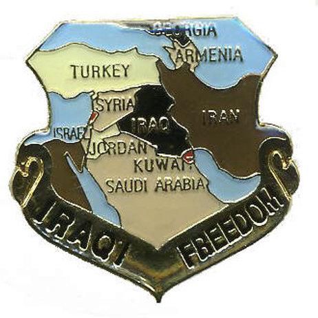 Iraqi Freedom SKU 1129