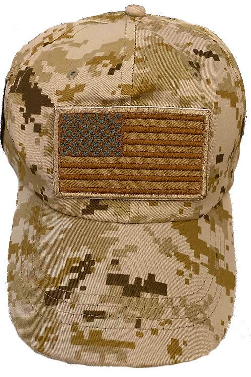Marine Uniform Flag SKU 860