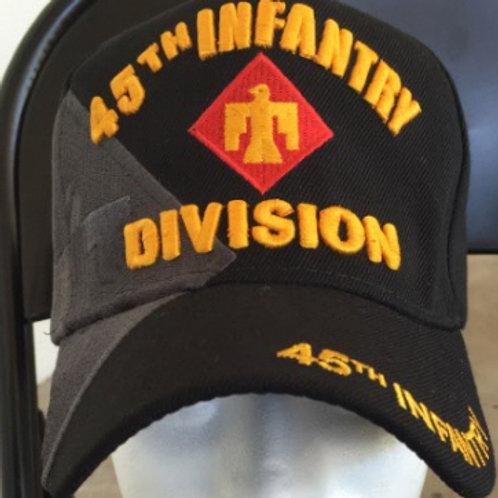 45th Infantry Div SKU 152