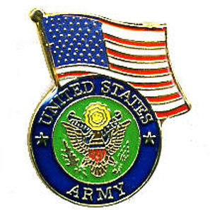 United States Army, SKU 1041