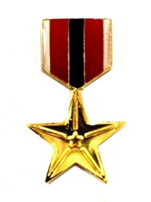 Bronze Star SKU 1057