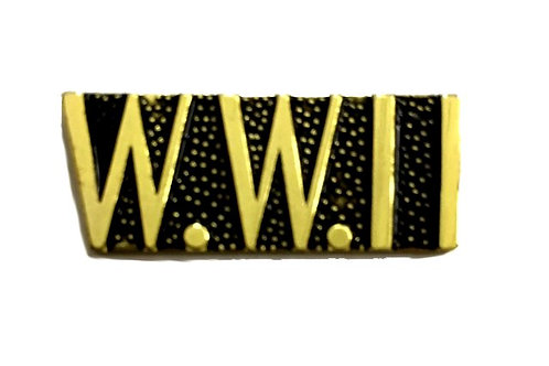 W.W.II, (World War II) SKU 1104