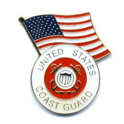 United States Coast Guard SKU 1066