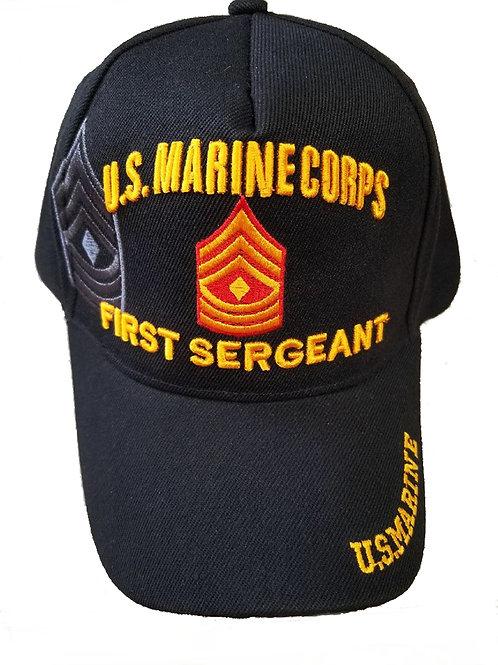 Marine 1st Sgt SKU 462