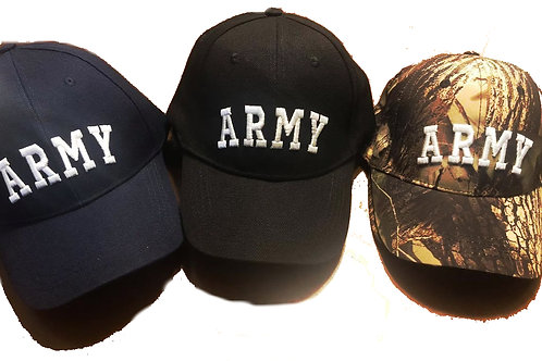 Army SKU 792 Only $2.50 Each