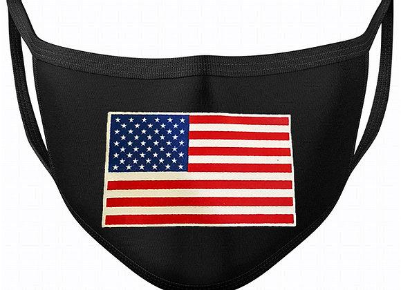 American Flag Mask $2.50 Each (Dozen)