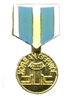 Korean Service SKU 1062