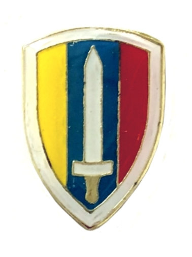 Combat Service, US Army Vietnam SKU 1064