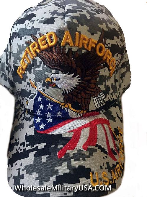 Air Force Ret SKU 016