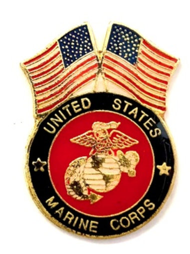 United States Marine Corps SKU 1024