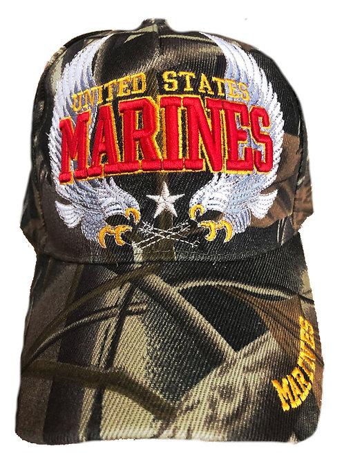 US Marines Camo SKU 980
