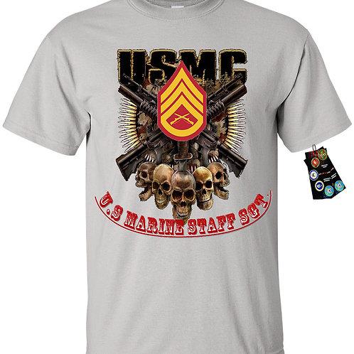 Marine Staff SGT SKU 1600