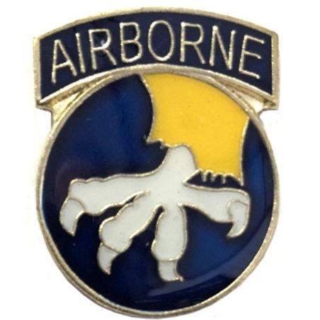 17th Airborne SKU 1019