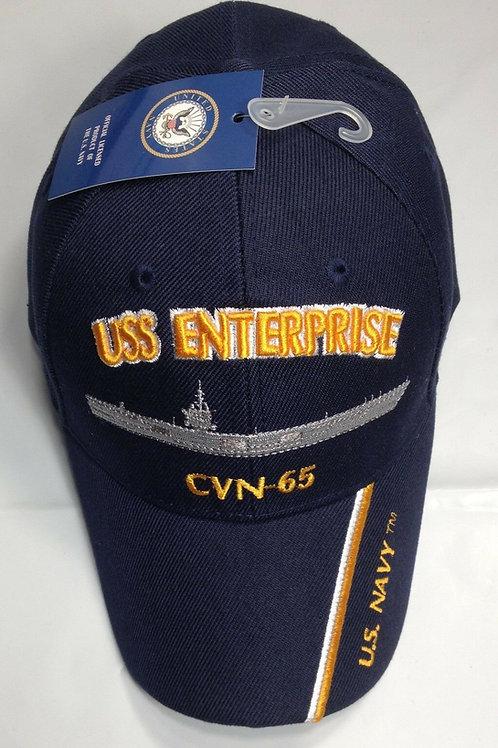 USS ENTERPRISE SKU 935