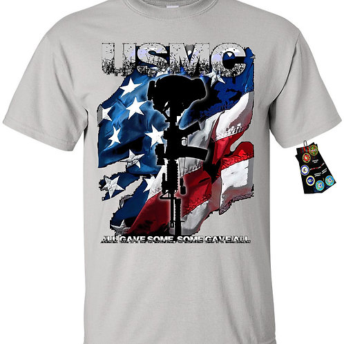 USMC Some gave All SKU 1515