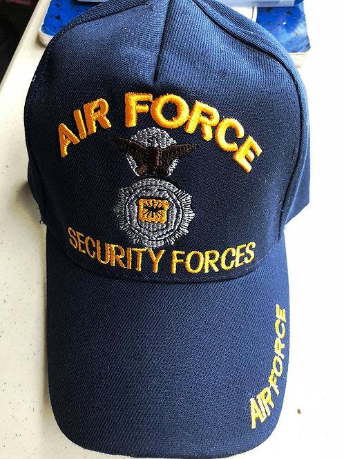 Air Force Security SKU 410