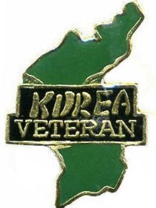 Korean Veteran SKU 1056