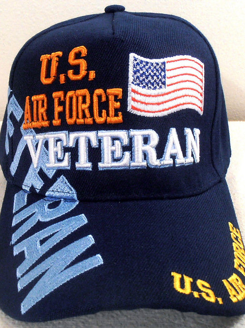 Air Force Vet SKU 161