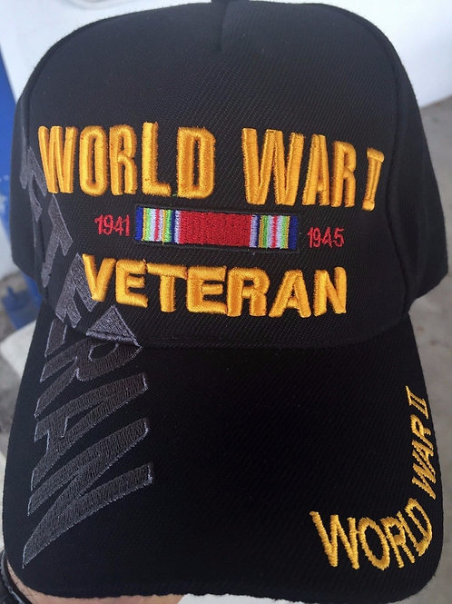 World War 2 Vet SKU 217