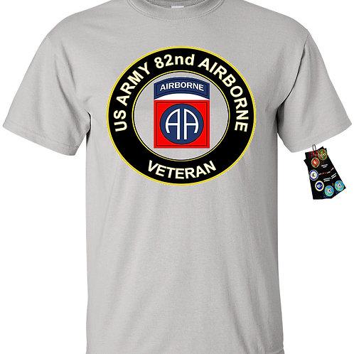82nd Airborne SKU 1571