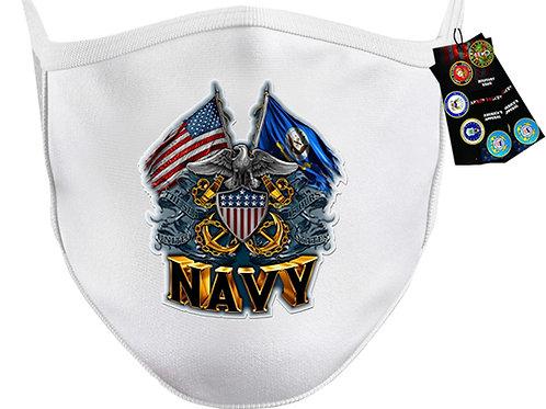 US Navy Mask SKU 1520