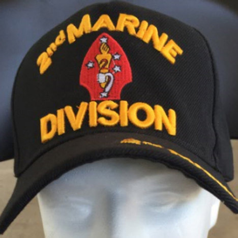2nd Marine Div SKU 168