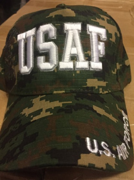 USAF SKU 286