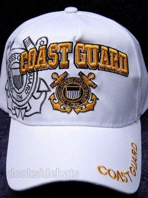 Coast Guard SKU 136