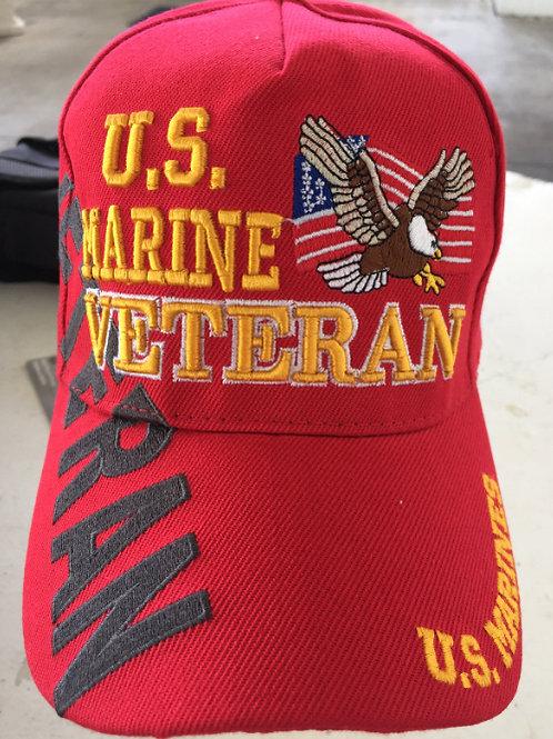 Marine Vet SKU 086