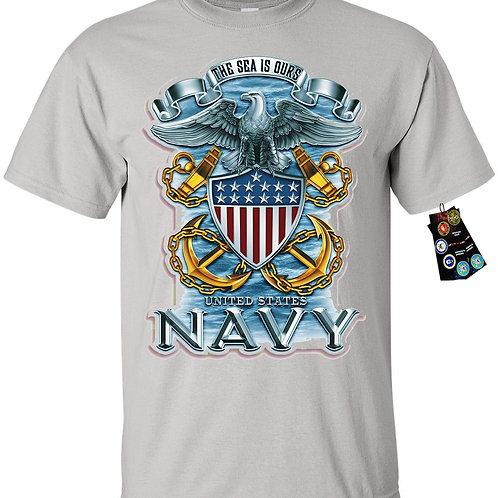 US Navy SKU 1567