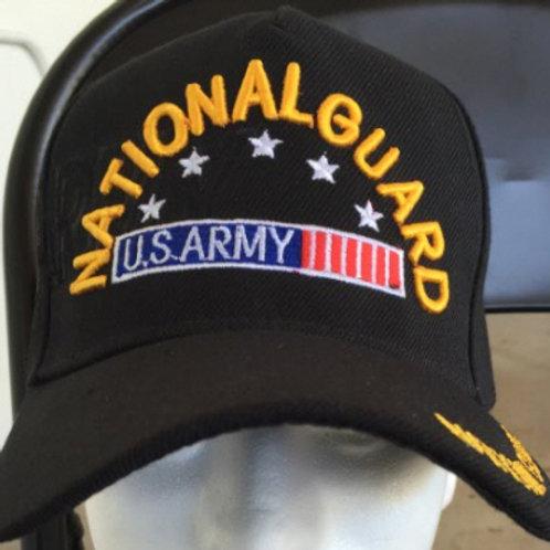 National Guard SKU 164