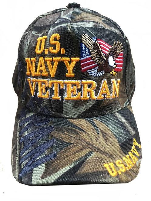 US Navy Vet Camo SKU 711