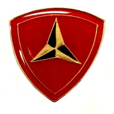 3rd marine division SKU 1010
