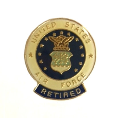US Air Force, Retired SKU 1026