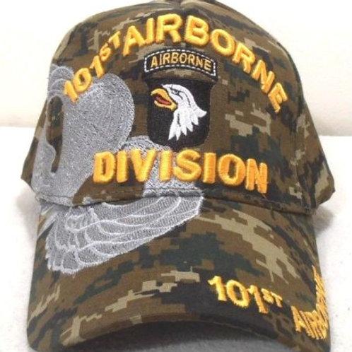 101st Airborne SKU 402