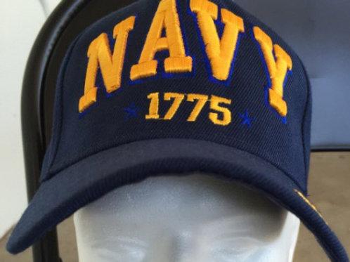 Navy SKU 203