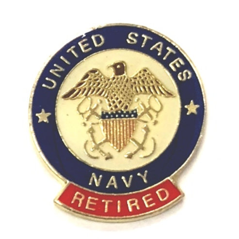 US Navy - Retired SKU 1030