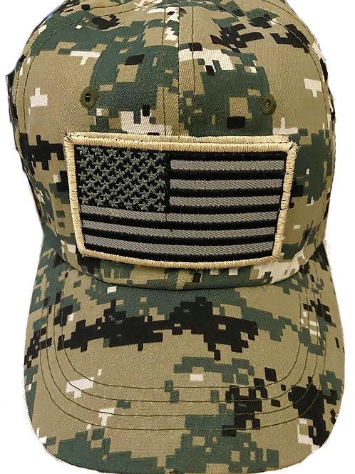 Army Uniform Flag SKU 863