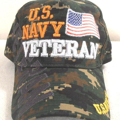 Navy Vet SKU 407