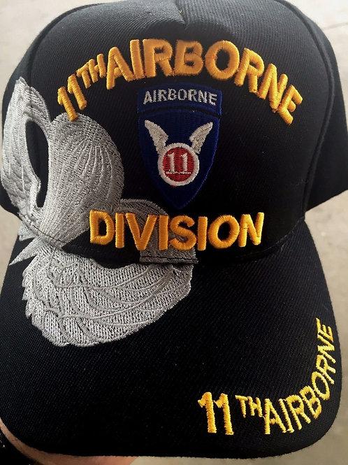 11th Airborne SKU 205