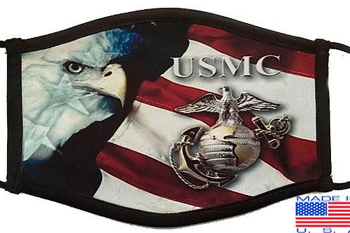 USMC Black Mask 2066