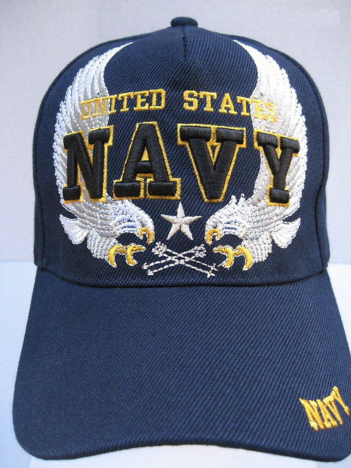 US Navy SKU 125
